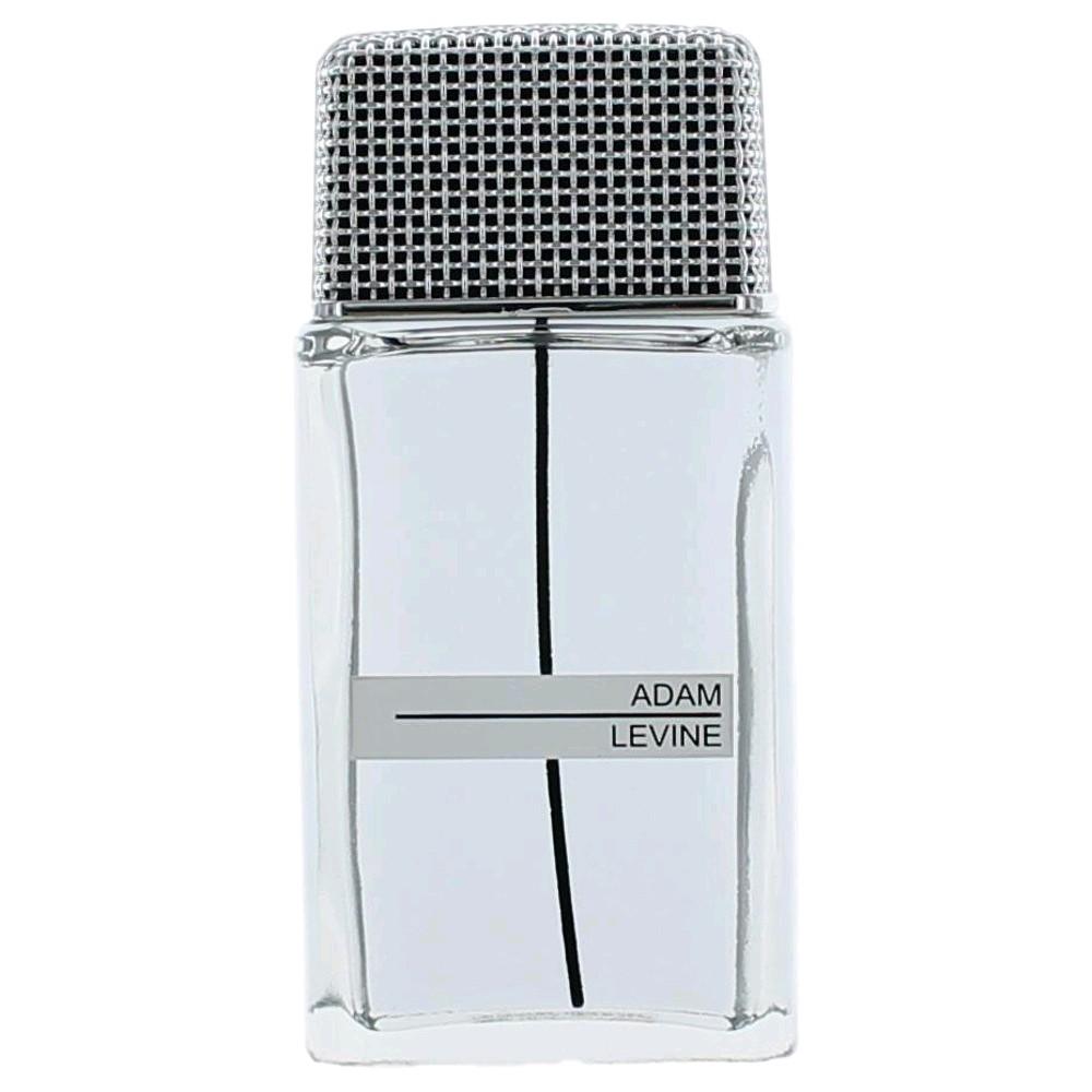 Adam Levine by Adam Levine, 3.4 oz EDT Spray for Men Tester