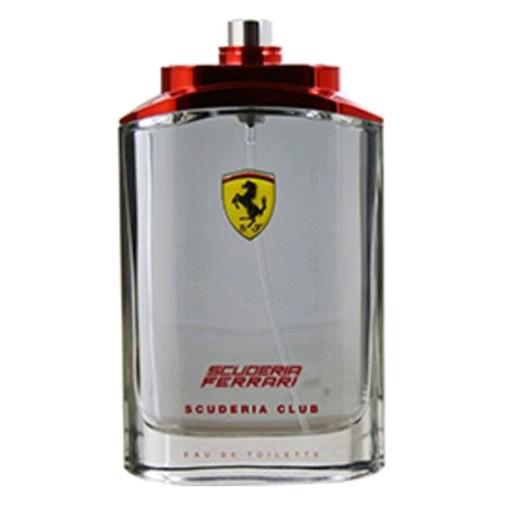 Scuderia Club by Scuderia Ferrari, 4.2 oz
