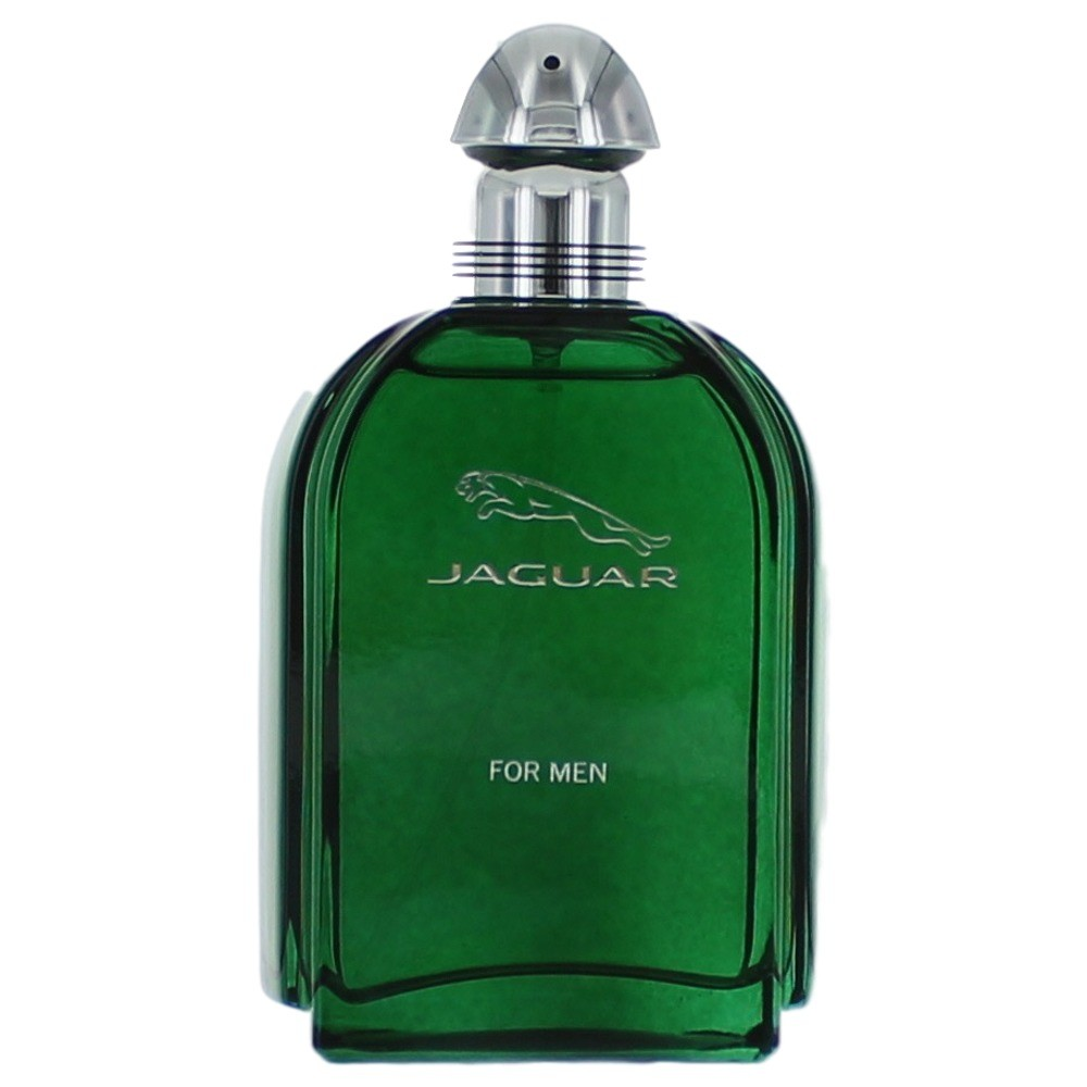 Jaguar Perfume For Mens Price: Jaguar Cologne By Jaguar, 3.4 Oz EDT Spray For Men Tester NEW