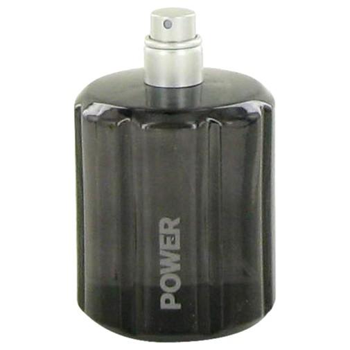 Power by Fifty Cent, 3.4 oz Eau De Toilette Spray for Men (50 Cent) Tester