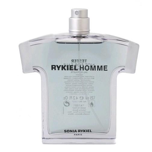 Rykiel Homme by Sonia Rykiel, 4.2 oz Eau De Toilette Spray for men Tester