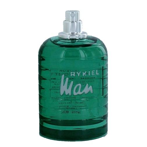 Rykiel Man by Sonia Rykiel, 4.2 oz Eau De Toilette Spray for men Tester