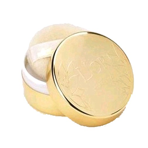 L'or de Torrente Perfume by Torrente, 1 oz Glittering Perfumed Powder for women (Lor)  Tester