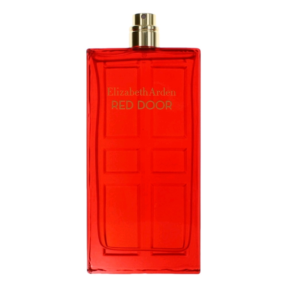 Red Door by Elizabeth Arden, 3.4 oz Eau De Toilette Spray for Women Tester